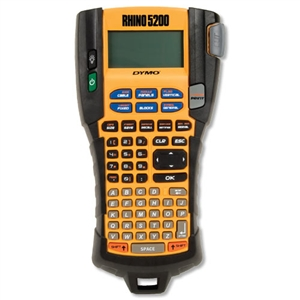 RHINO 5200 Label Printer