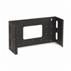 Hinged Wall Rack 6U