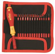 Insulated Slim 15 Piece Set