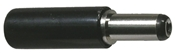 14mm DC Power Plug 2.1mm I.D. 5.5mm O.D. 14mm barrel length 4mm cable diameter