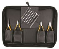 ESD Prec Sys 4 Pliers/Drivers 11 Pc Set