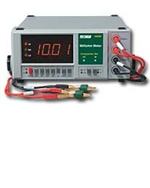High Resolution Precision Milliohm Meter (110VAC)