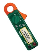 200A AC/DC Mini Clamp Meter
