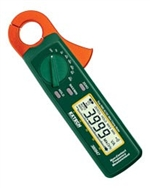 400A True RMS AC/DC Mini Clamp Meter