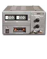 Digital Triple Output DC Power Supply