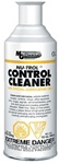 Nu-trol Control Cleaner, 340 grams (12 oz) aerosol