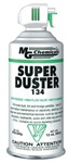 Super Duster 134, 285 grams (10 oz) aerosol