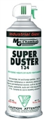 Super Duster 134, 450 grams (16 oz) aerosol