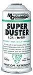 Super Duster 134, 285 grams (10 oz) refill aerosol
