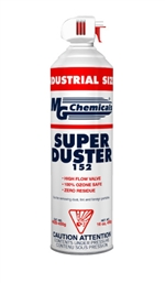 Super Duster 152, 400 grams (14 oz) aerosol