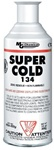 Super Cold 134 Plus, 400 grams (14 oz) aerosol