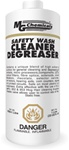 Safety Wash Cleaner Degreaser, 1 litre (33 oz) liquid