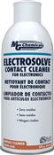 Electrosolve Contact Cleaner, 340 grams (12 oz) aerosol
