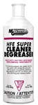 HFE Super Cleaner Degreaser, 450 grams (16 oz) aerosol