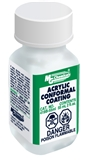 Acrylic Lacquer Conformal Coating, 55 ml (2 oz) Bottle