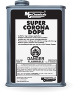 Super Corona Dope, 945 ml (1 quart) liquid