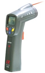 Wide Range IR Thermometer