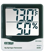 Big Digit Hygro-Thermometer