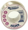 "SN63/37 RA Flux 0.032"", 22 Gauge, 1 Lb, Leaded Solder Wire"