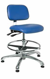 5000CR Series Class 10 Chair