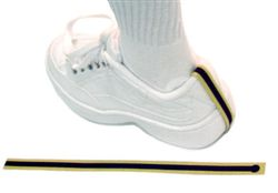 SCS Heel Grounder, Disposable pack of 100