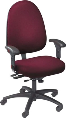 6000 Series Ergonomic Chair