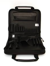 660ZT TROUBLE SHOOTER CASE COLOR BLACK