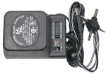 AC Adapter - Universal Adapter 3, 4.5, 6, 7.5, 9, 12VDC @ 500mA