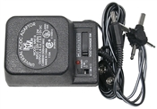 AC Adapter - Universal Adapter 3, 4.5, 6, 7.5, 9, 12VDC @ 800mA