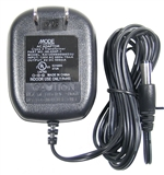 AC Adapter 6VDC @ 500mA Centre Positive