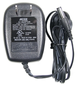 AC Adapter 9VDC @ 500mA Centre Negative 2.1mm