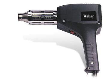 750 Watts Heavy-duty Dual Temperature Heat Gun