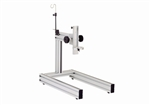 ST 500 Adjustable Z-Axis Platform