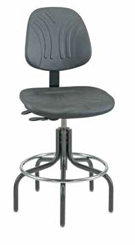 7000D Series Polyurethane Chair