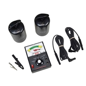 SCS Test Kit For Static Control Surfaces, 701