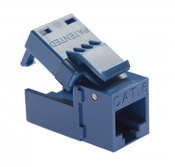 EZ-SnapJack Cat6 Connectors - 706 Serie