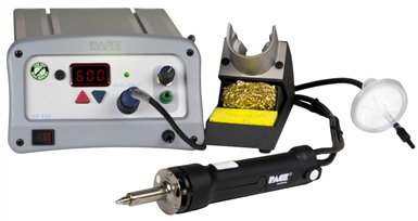 ST 115 Desoldering station with SX-100 Sodr-X-Tractor