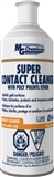 Super Contact Cleaner With Poly Phenyl Ether, 125 grams (4.4 oz) aerosol
