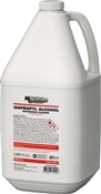 Isopropyl Alcohol (liquid), 3.78 litres (1 gallon)