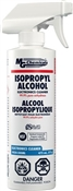 Isopropyl Alcohol (liquid), 500 ml (17 oz) Pump