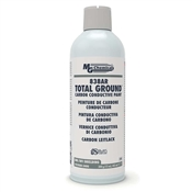 Total Ground Carbon Conductive Coating, 340 grams (12 oz) aerosol