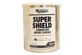 Super Shield Nickel Conductive Coating, 6.75 kg (14.9 lbs) liquid