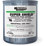Super Shield Nickel Conductive Coating, 1.65 kg (3.6 lbs) liquid