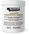 Carbon Conductive Grease, 473 ml (1 pint)