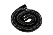 "75mm (3"") Flex Hose, 2.5m (8') with End Cuffs"
