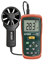 CFM/CMM Mini Thermo-Anemometer