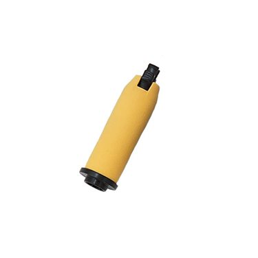 Hakko B3216 Yellow Anti-Bacterial Sleeve Assembly