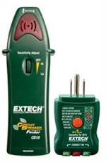 AC Circuit Breaker Finder/Receptacle Tester