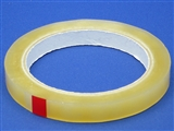 Antistatic Utility Tape, 1/2 X 72 YARD