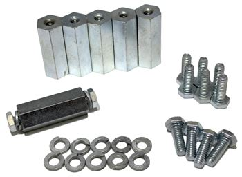 Baying Kit for Hammond Server Cabinets